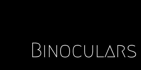 Expert Binoculars